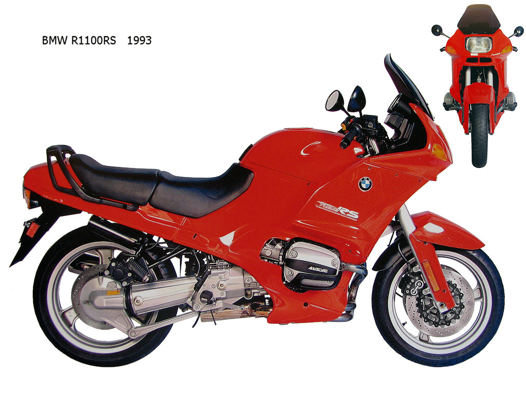 R 1100RS '95