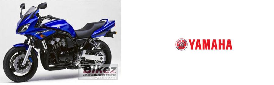 FZS 600 FAZER '02-'03
