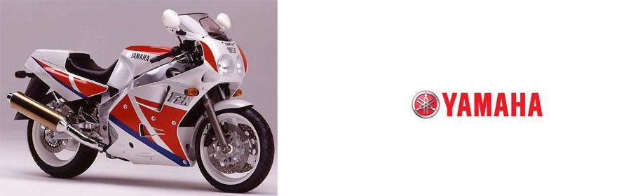 FZR 1000 EXUP '89