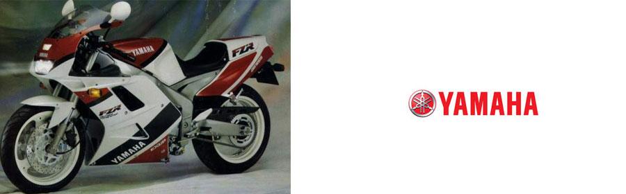 FZR 1000 EXUP '91-'93