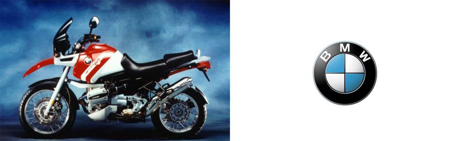 R 850gs- R 1100 gs