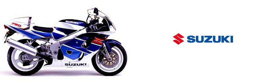 GSXR 600-750 SRAD '96-'99