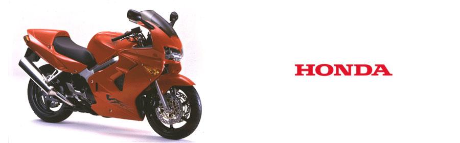 VFR 800 '98-'99 RC46