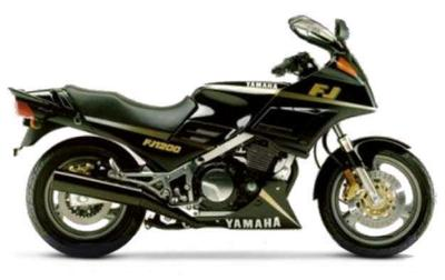 FJ 1200 1988