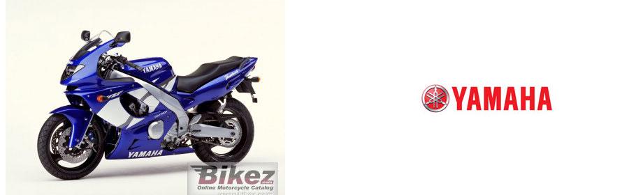 YZF 600 THUNDERCAT