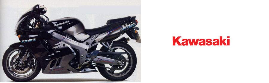 ZX 9 R B NINJA '94-'97