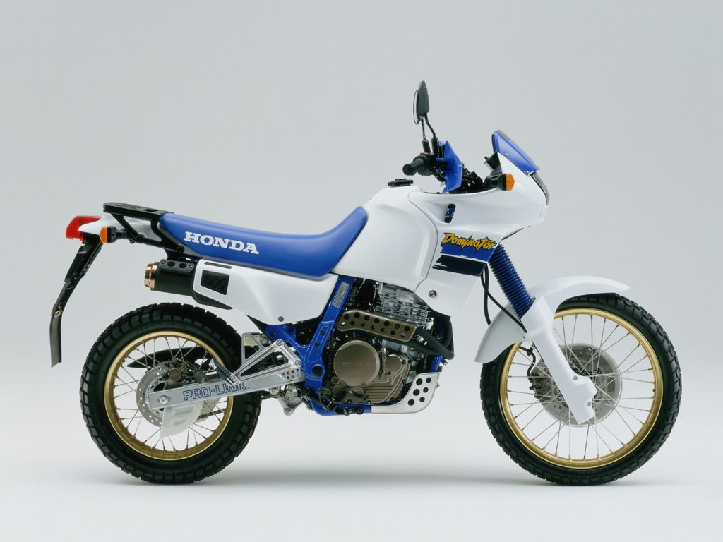 NX650 DOMINATOR 1989-1992