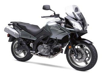 DL 650 VSTORM ABS 2006-2011 MODEL