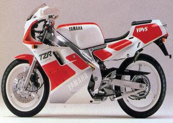 TZR250 3MA '90