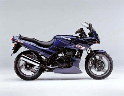 GPZ500S '93-'04