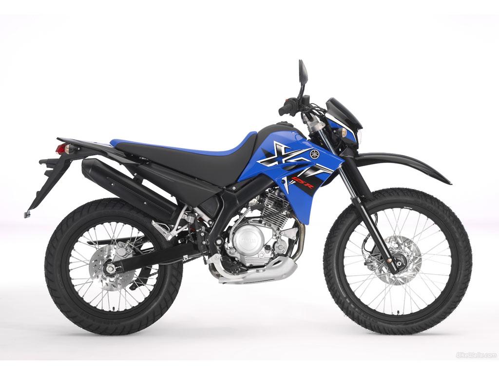 XT 125 X-R