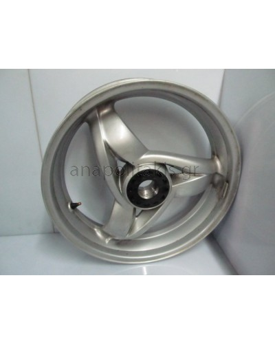 BMW F650CS SCARVER REAR WHEEL RIM