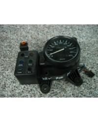 ΚΟΝΤΕΡ XRV 750 '91