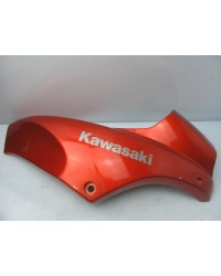 KAWASAKI KLE650 VERSYS RIGHT SIDE COWLING '09 PLASTIC USED GENUINE