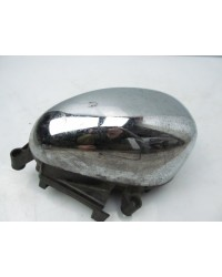 XV250 VIRAGO RIGHT TANK FILTER COWLING