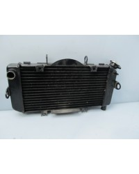 YAMAHA TDM900 RADIATOR USED/GENUINE