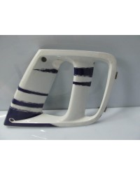 RIGHT MIDDLE COWL CBR600F3