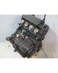 HONDA CB600F HORNET '08 ENGINE-ENGINEBLOCK 14.000 KM