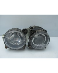KTM DUKE620 '98 HEADLIGHTS