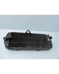 KTM DUKE 620 640 LEFT RADIATOR