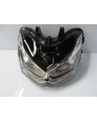 Z750 HEADLIGHT