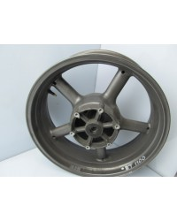YAMAHA BT1100 BULLDOG REAR WHEEL RIM