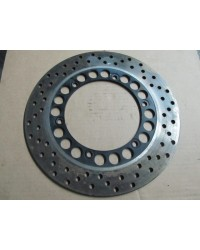 BT1100 BULLDOG REAR DISK BRAKE