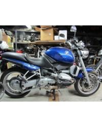 BMW R850R '01 MOTORBIKE