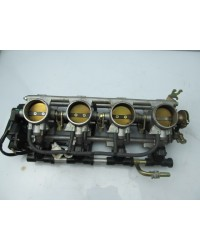 SUZUKI GSXR1000K1 INJECTION ASSY COMPLETE