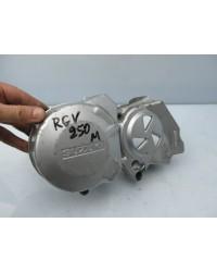 SUZUKI RGV250M LEFT ENGINE COVER