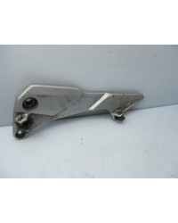 HONDA XLV650 TRANSALP LEFT FOOTRESR HOLDER