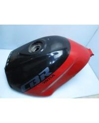 HONDA CBR 1000 F 1989 SC21 PETROL TANK USED & DENT VERY CLEAN INSIDE