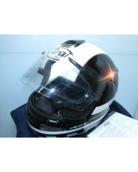 ARAI HELMET AXCESS II MEDIUM ASTRO HELMET USED VERY GOOD ARAI