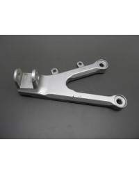 LEFT FOOTREST YZF600R6 '06-'07 2CO