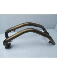 EXCAUST PIPES XT660X '09