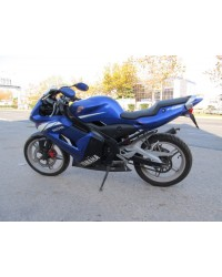 MOTORCYCLE TZR50 '06