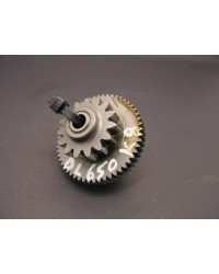 STARTER SPROCKET DL650 VSTORM