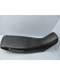 KAWASAKI KLR650 '98 SEAT USED-GENUINE