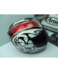 ARAI HELMET USED CHASER LARGE VERY GOOD CONDITION