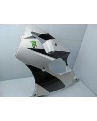 ZX6R '02 LEFT SIDE COWL