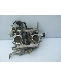 YAMAHA TDM900 THROTTLE INJECTION BODY
