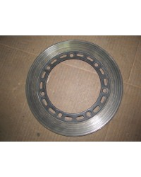 FRONT BRAKE DISK XL600LM-RM
