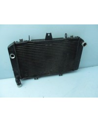 KAWASAKI ZRX1100 ZRX1200 RADIATOR USED GENUINE - ORIGINAL PART