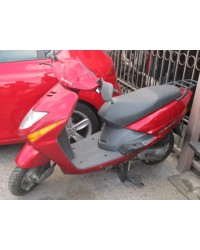 HONDA LEAD100 '08 COMPLETE SCOOTER