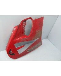 HONDA VFR750 '95-'96 RIGHT MIDDLE PLASTIC PANEL USED GENUINE
