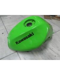KAWASAKI ER6F '08 PETROL TANK USED