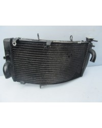 HONDA CBR929 SC44 RADIATOR USED GENUINE