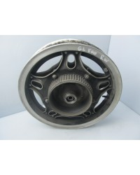 HONDA GL500 SILVERWING REAR WHEEL
