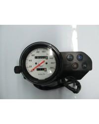 gauges SLR650