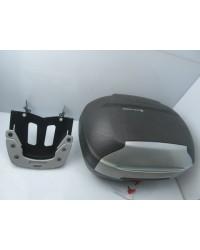 YAMAHA TDM900 REAR LUGGAGE+BRACKET USED KRAUSER